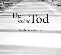 Der schöne Tod von Roger Graf, Cover